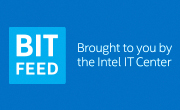 Meet the Real Architects of the Enterprise Cloud of Tomorrow via Intel IT Center
